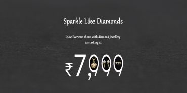 Sparkle like diamonds jewellery