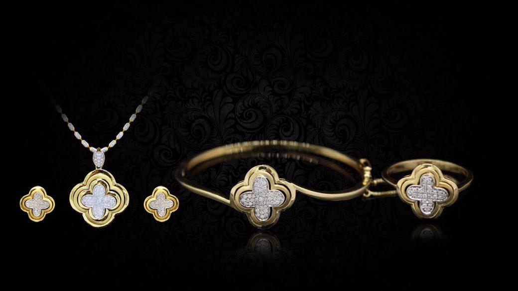 floral_diamond_set_AT_Jewellers