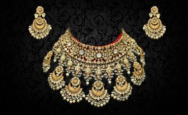 Bridal_UNcut_Polki_Diamond_Set
