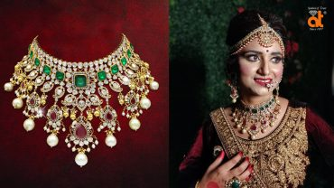 Diamond_Polki_set_A_T_Jewellers