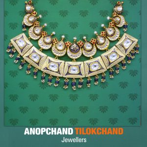 Gold Jewellery – AT Jewellers