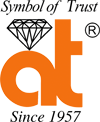 Anopchand Tilokchand Jewellers Logo